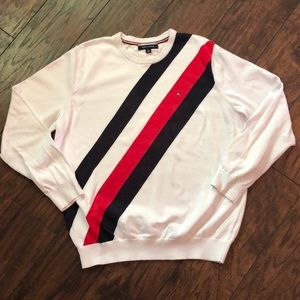 Tommy Hilfiger Men's XL Sweater